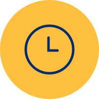 Icon for location hours